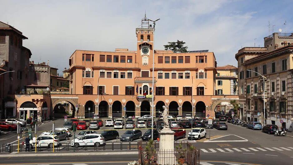 Fillea Cgil Roma e Lazio